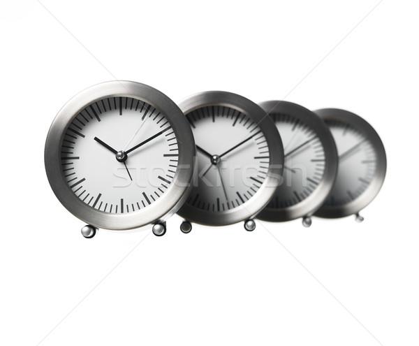 clocks Stock photo © gemenacom