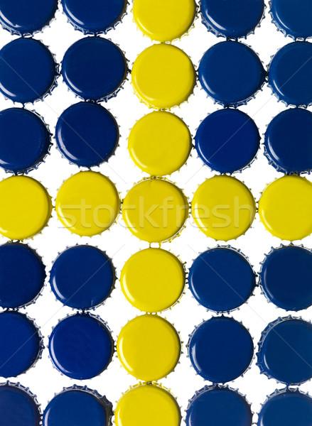 Swedish Flag Stock photo © gemenacom
