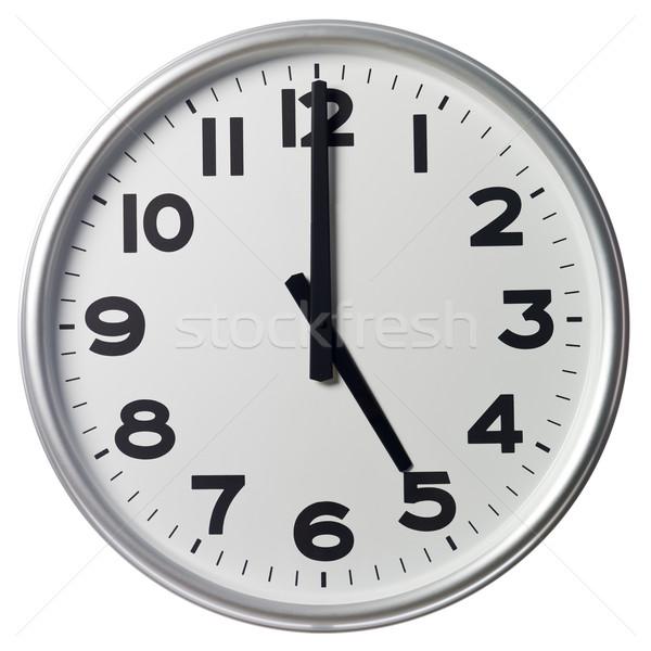 Five O'Clock Stock photo © gemenacom