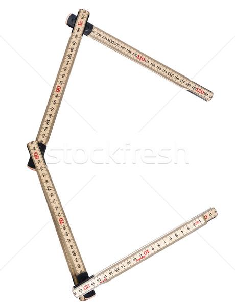 Letter 'C' Stock photo © gemenacom