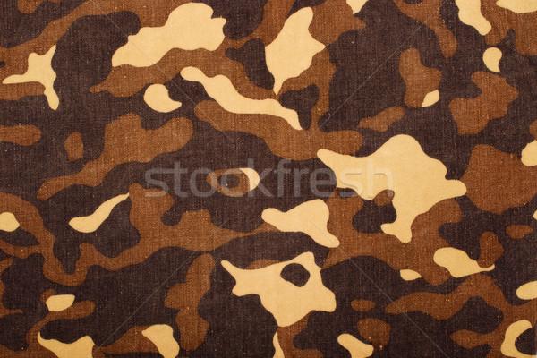 Wojskowych tekstury kamuflaż projektu wojny malarstwo Zdjęcia stock © GeniusKp