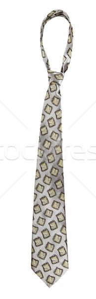Tie Stock photo © GeniusKp
