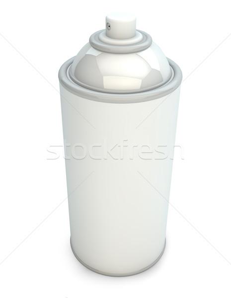spray Stock photo © georgejmclittle