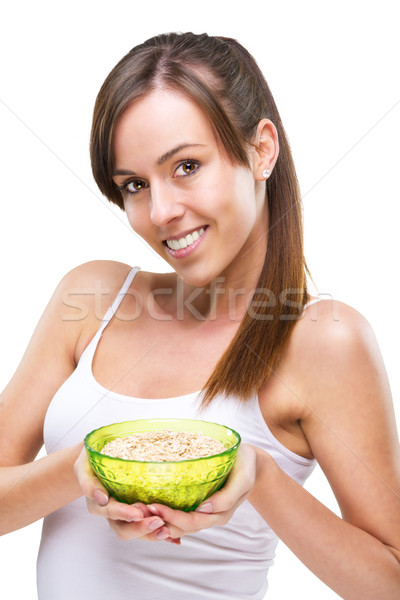 Live a healthy lifestyle! 