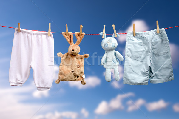 Baby is born