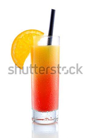 Campari orange Stock photo © Geribody