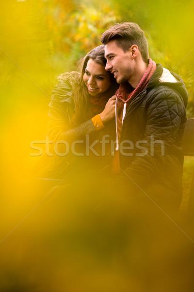 True love Stock photo © Geribody