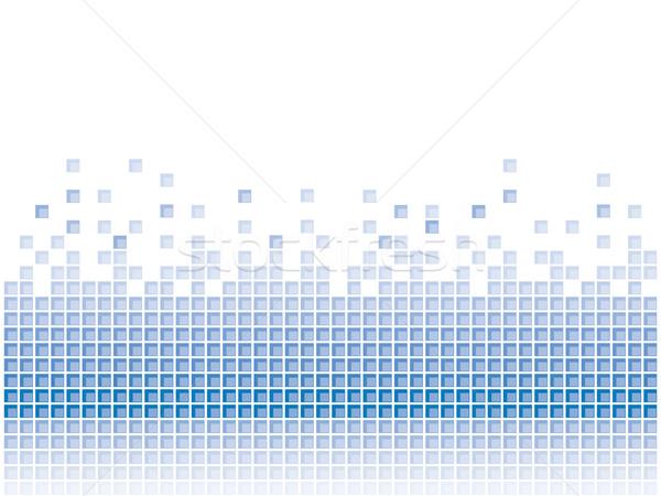 抽象的な テクスチャ 芸術 色 パターン タイル ストックフォト © Ghenadie