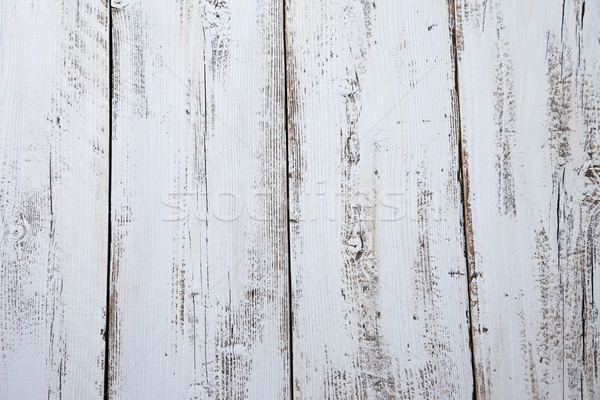 Close up of light blue wooden background Stock photo © gigra