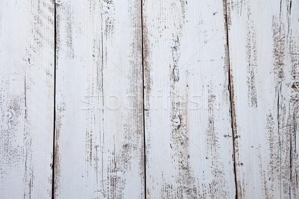 水色 木製 テクスチャ 木材 壁 ストックフォト © gigra