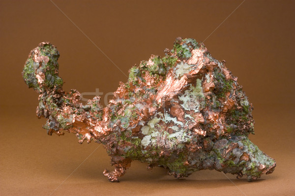 Copper Stock photo © Gilles_Paire