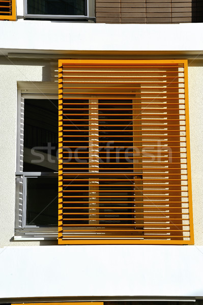new building Stock photo © Gilles_Paire