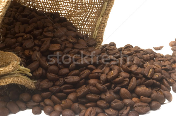 color coffee Stock photo © Gilles_Paire