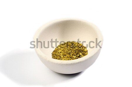 melting pot for melting the gold Stock photo © Gilles_Paire