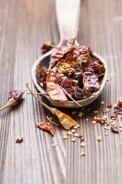 Spice mix. Stock photo © gitusik