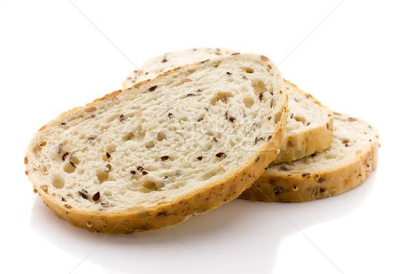 Bread. Stock photo © gitusik