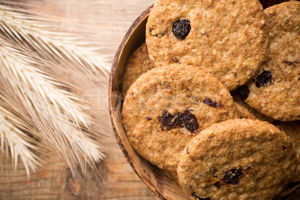 Cookies. Stock photo © gitusik