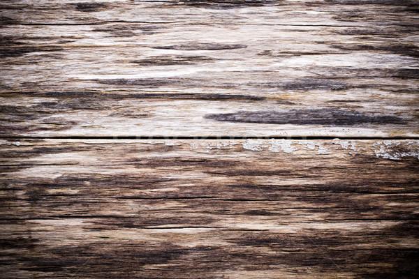 Madeira velha estrutura madeira Foto stock © gitusik