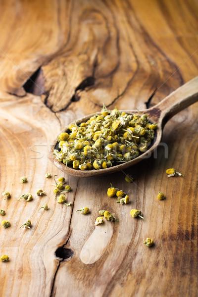 Homeopathic medicine. Stock photo © gitusik