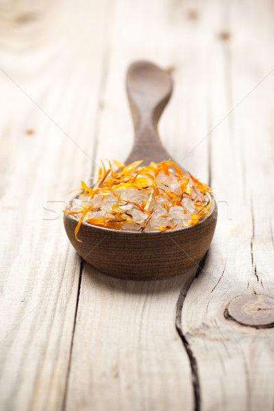 Homeopathic spa. Stock photo © gitusik