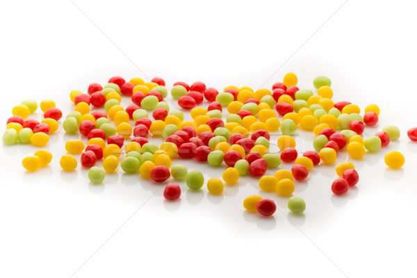 Candy. Stock photo © gitusik