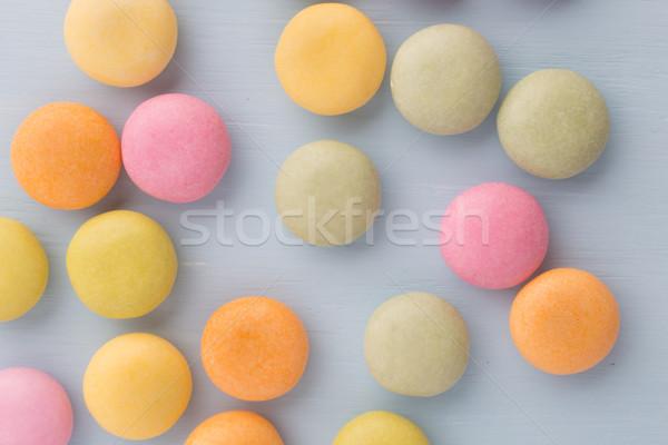 Candy. Stock photo © gitusik