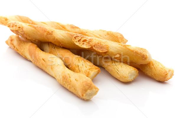 Cheese sticks. Stock photo © gitusik