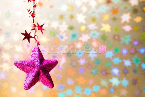 Star backgrounds. Stock photo © gitusik