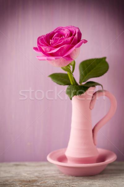 Valentine's, day. Stock photo © gitusik