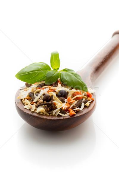 Spice. Stock photo © gitusik