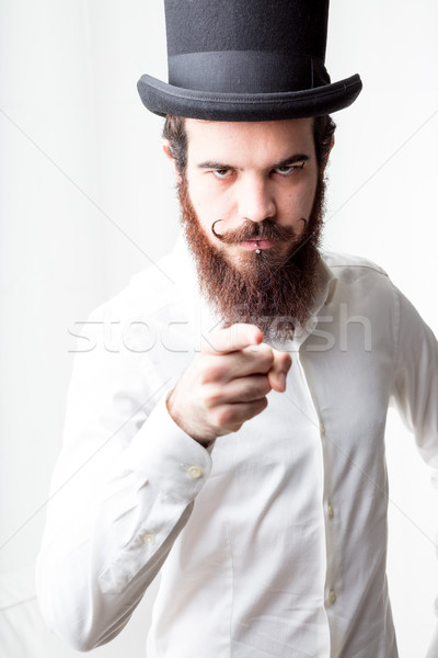 we still want you for this work Stock photo © Giulio_Fornasar