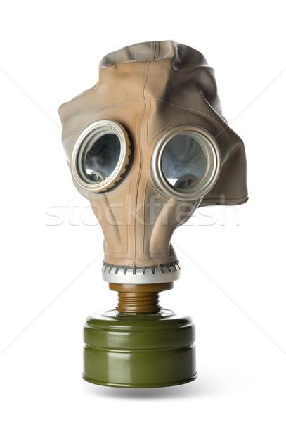 Respirator Stock photo © Givaga