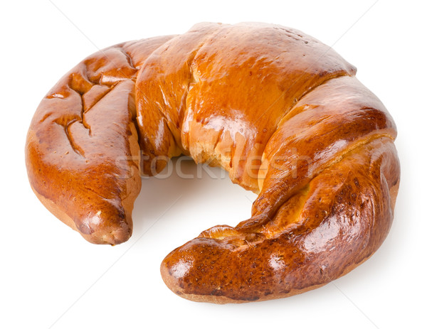 Bagel with sweet fillings Stock photo © Givaga