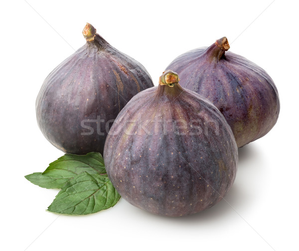 Three figs Stock photo © Givaga
