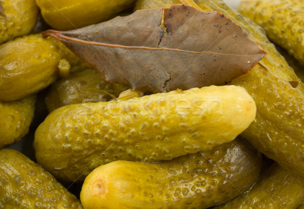 Cucumbers Stock photo © Givaga