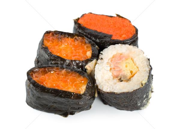Sushi Stock photo © Givaga