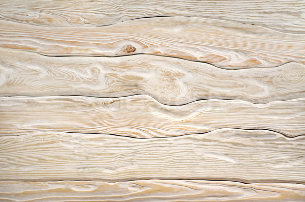 Old  light wooden board Stock photo © Givaga