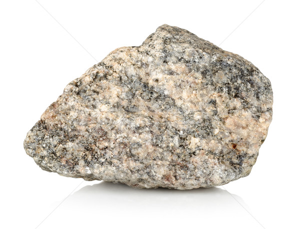 Stone granite Stock photo © Givaga