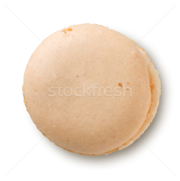 Macaron on a white Stock photo © Givaga