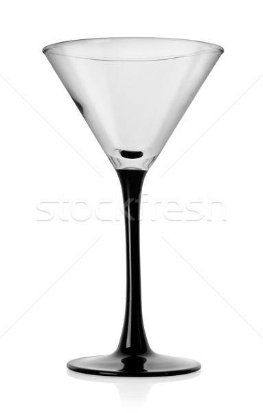 Cocktail glass Stock photo © Givaga