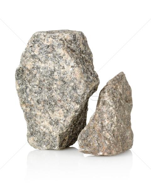 Two stones Stock photo © Givaga