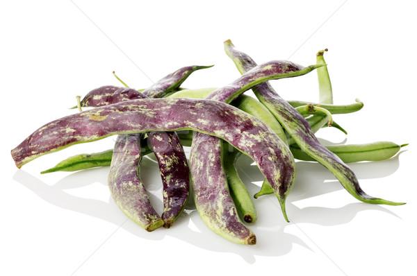 Bean pods Stock photo © Givaga