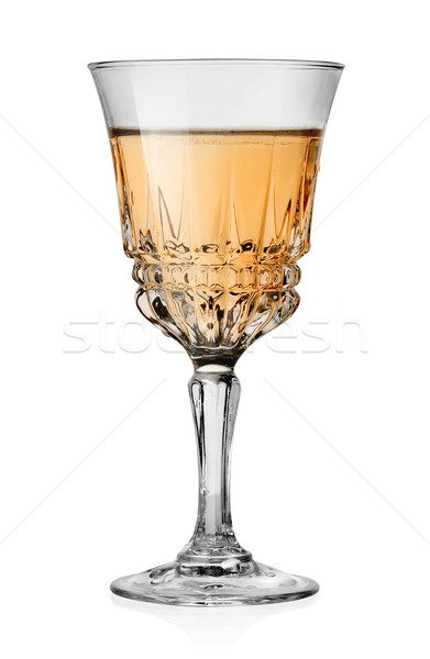 Glass of wine Stock photo © Givaga
