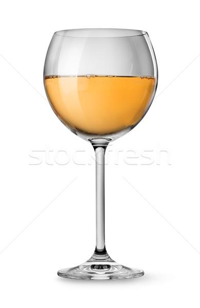 White wine Stock photo © Givaga