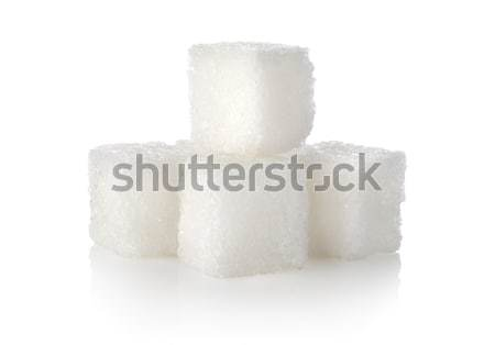 Sugar cube Stock photo © Givaga