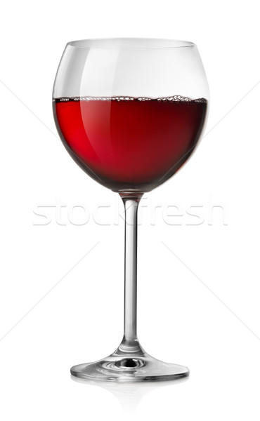 Red wine Stock photo © Givaga