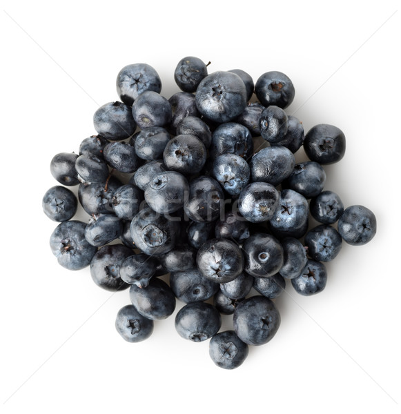 Handful of berries Stock photo © Givaga