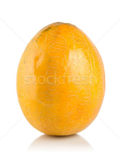 Ripe melon Stock photo © Givaga