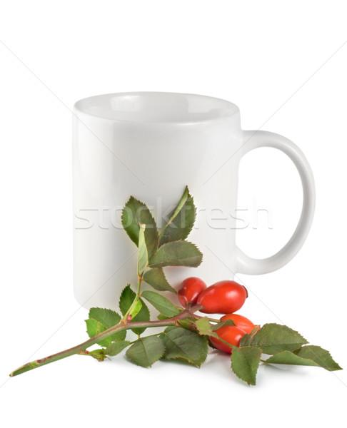 Rosehip tea Stock photo © Givaga