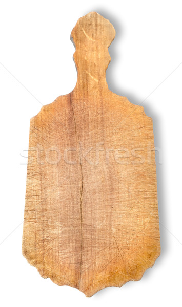 Cutting board Stock photo © Givaga